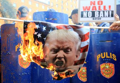 Trump's Real ASEAN Test