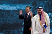 Saudi Arabia Pivots to Asia (For Now)