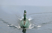 North Korea's Most Important Submarine Base