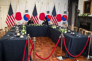 South Korea-Japan-US: A Window for Trilateral Cooperation