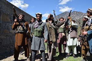 Afghan Jihad Frozen in Time?