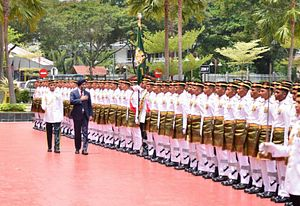 ASEAN-Canada Ties in the Spotlight With Defense Minister's Malaysia Visit
