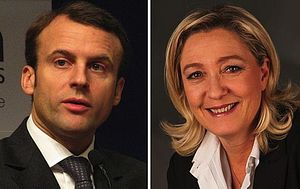 What About Asia? The Hole in the French Presidential Election Debate