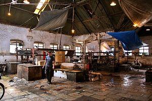 Deconstructing Uttar Pradesh's Meat Politics