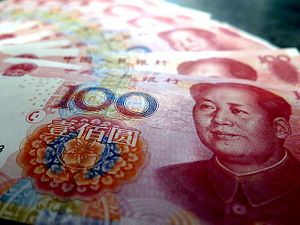 Putting a Dollar Amount on China's Loans to the Developing World