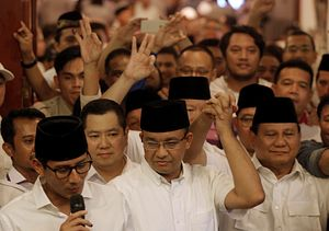 The Fall of Ahok and Indonesia's Future