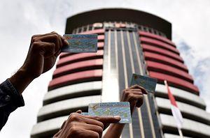 Indonesia's Unfolding Corruption Scandal