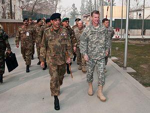 US-Pakistan Counterterrorism Needs a New Focus