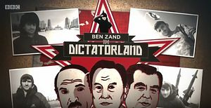 The Problem With Dictatorland