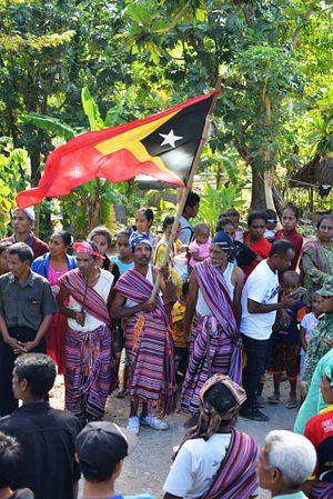 Timor-Leste Parliament Approves Sea Border Treaty With Australia