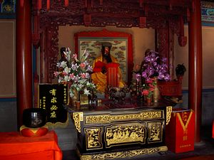 Ian Johnson on Religion in China, Past and Future