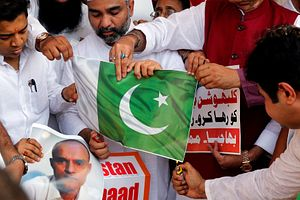 Kulbhushan Jadhav: The Latest Victim of Strained India-Pakistan Ties