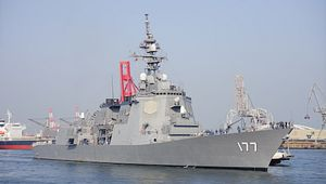 Japan's Military Role in the Indo-Pacific