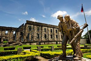 MacArthur, Corregidor, and the Battle for the Philippines
