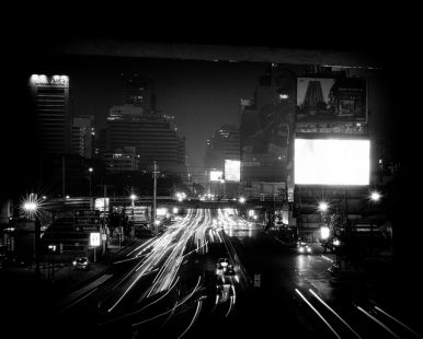 The Sleuth on the Sukhumvit: 25 Years of Noir Fiction With Christopher G. Moore