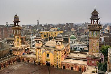 Even a Horrific Murder Isn't Enough to Shake Pakistan's Blasphemy Laws