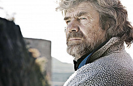 Reinhold Messner on the Future of Climbing Mount Everest