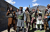 Afghan Jihad Frozen in Time?