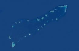 South China Sea: Did China Coast Guard Deny Philippine Fishermen Access to Union Bank?