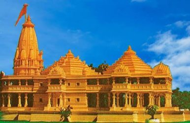 India's Ram Mandir Controversy Gains New Relevance. What Are the Stakes?