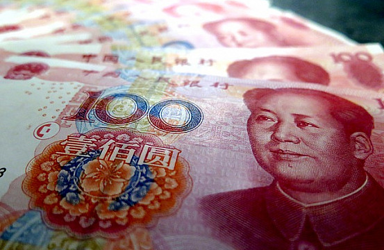 China-Korea Currency Swap