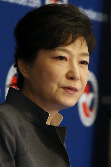 South Korea and Brazil Rejected Their Female Leaders