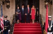 Trump's Risky Reliance on China to Handle North Korea