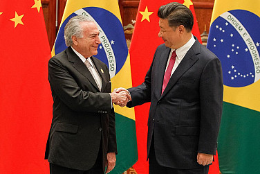 Why China Is Not Bound to Lead Latin America