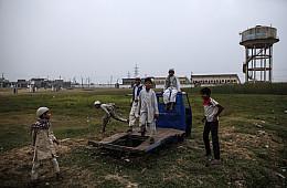 Bhopal Gas Tragedy Still Haunts India