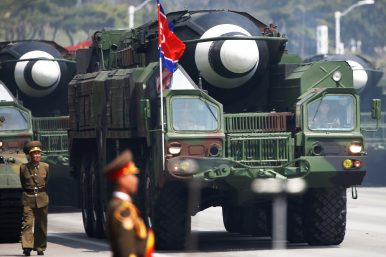 Pyongyang's Third Failed Missile Test: What Now?