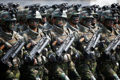 What Would the Second Korean War Look Like?