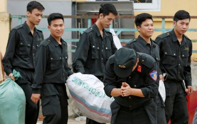 Lessons Learned From Vietnam's Dong Tam Standoff