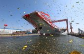 China's First Domestically Manufactured Carrier Launches. What's Next for the PLAN?