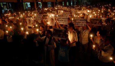 Vietnam's Quiet Human Rights Crisis