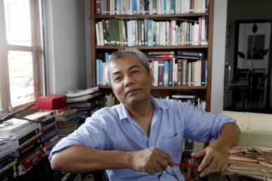 Youk Chhang: A Cambodian National Treasure