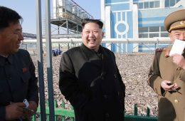 The Kim Jong-nam Assassination and North Korea's Unpredictability