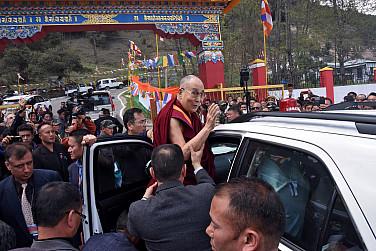 The Politics of Reincarnation: India, China, and the Dalai Lama
