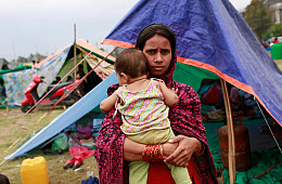 Exploiting Nepal's Children