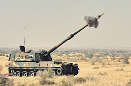 Cold Start in the Making? India Approves Purchase of 100 Self-Propelled Howitzers