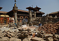 Rebuilding Nepal, 2 Years Later