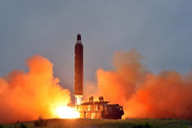 How Advanced Are North Korea's Missiles?