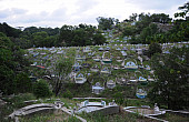 China's Hukou Restrictions Now Apply to Graveyards