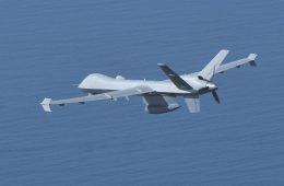 US Senators Urge Progress on US-India F-16, Guardian Drone Deals