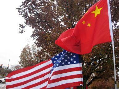 China 'Experts' and US-China Relations | The Diplomat