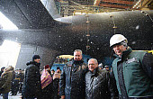 Russia Launches New Nuclear-Powered Carrier Killer Sub