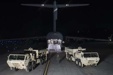 THAAD Is Operational in South Korea. What Next?