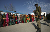Kashmir Goes to the Polls
