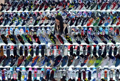 Chinese Consumers Will Change the Global Economy