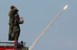 Russia's Big Plans for Air Defense in Eurasia