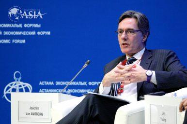 AIIB Official: Regional Integration Creates Much Richer ASEAN
